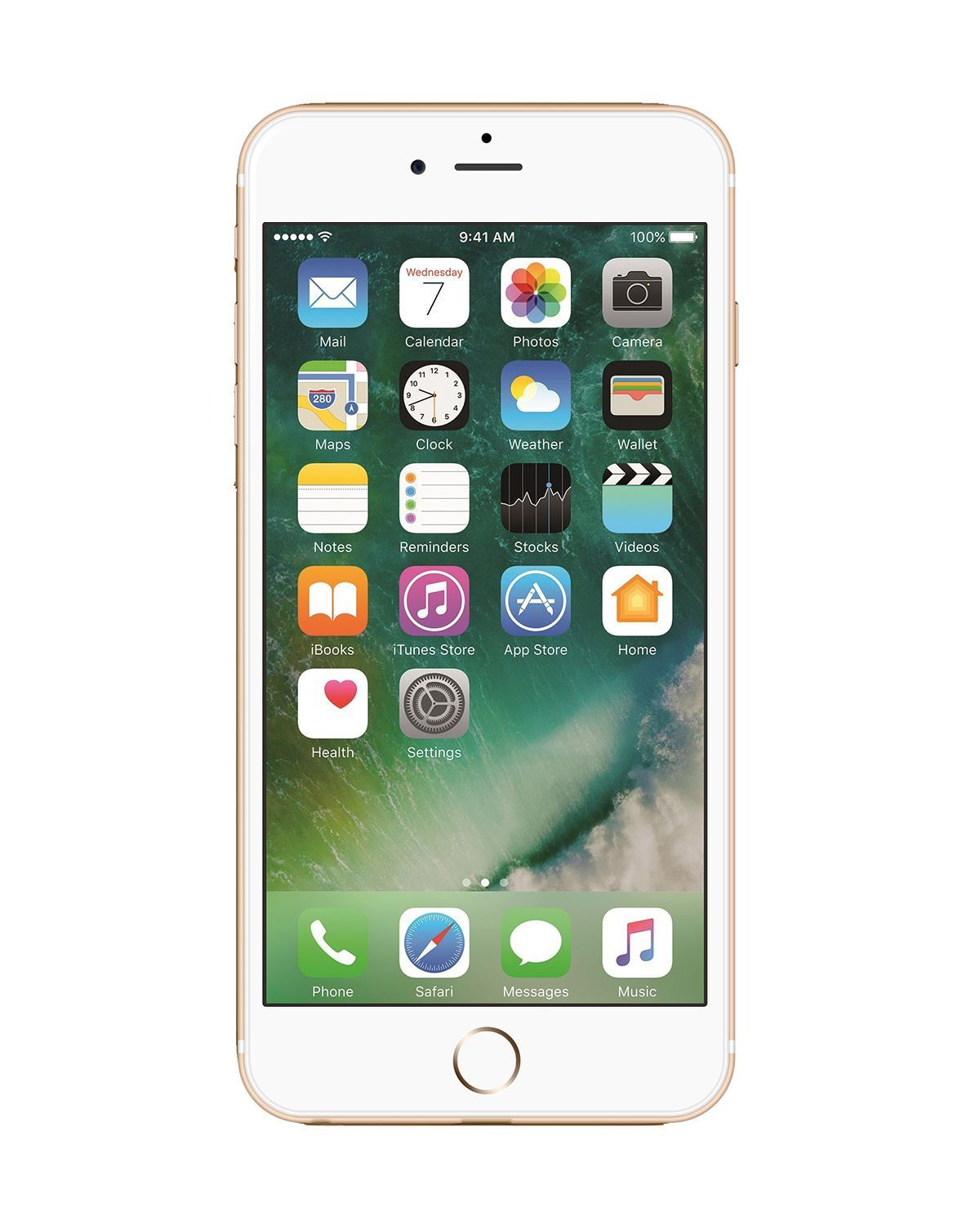 Picture of iPhone SE - Grouped