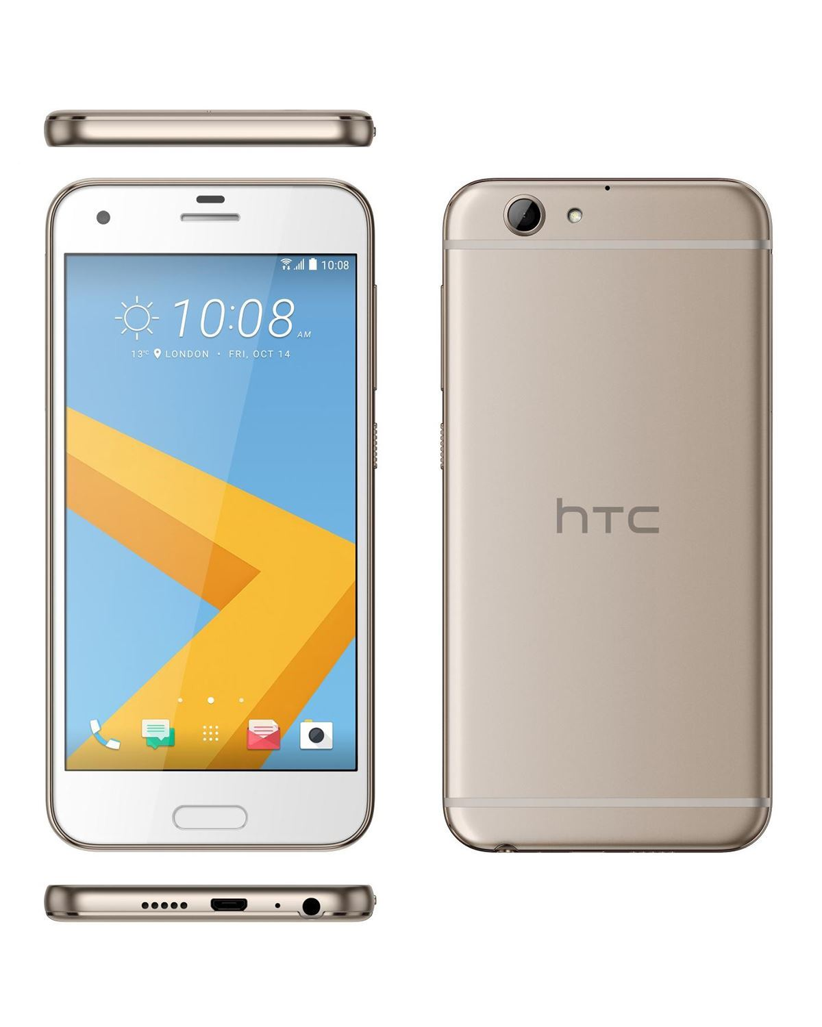 Picture of HTC One A9