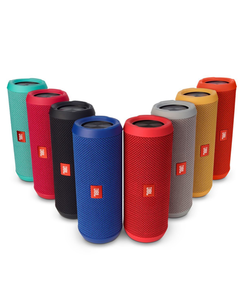Picture of JBL Flip 3 - Grouped