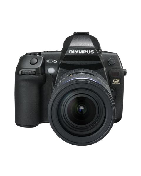 Picture of Olympus E-5