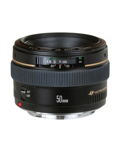 Picture of Canon EF 50mm