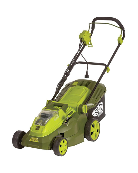 Picture of Sun Joe Cordless Mower